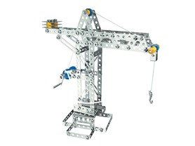 Cranes/Windmill Construction Kit 270+pcs