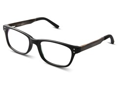 Melrose Optical Frame, Walnut