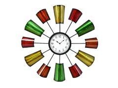 Elegant Modern Wall Clock