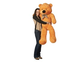 YesBears Giant Teddy Bear 4-Colors