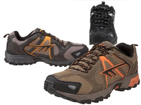 Hi-Tec Men's Berkeley Trail Runners