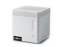 Bluetooth Mobile Speaker - White