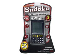 Pocket Arcade Sudoku Game