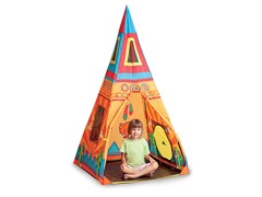 Pacific Play Tent Sante Fe GIANT Tee-Pee
