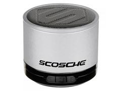 Scosche Portable Bluetooth Speaker (3 Colors)