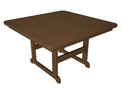 Park Dining Table, Teak