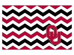 Oklahoma  -  Chevron