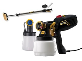 Wagner Spray Tech Painting Tools