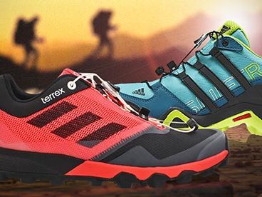 Adidas Men's & Women's Footwear & Outerwear