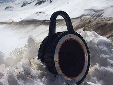Waterproof Bluetooth Speakers & Headphones