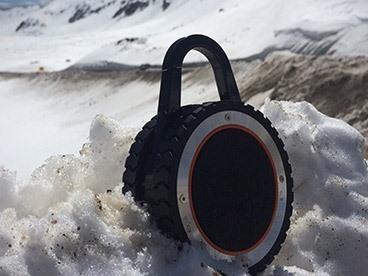 FRESHeTech Waterproof Bluetooth Speakers