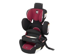 Rumba Red World Plus Car Seat