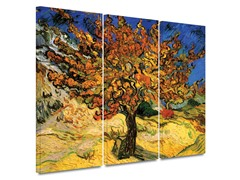 Van Gogh 'Mulberry Tree' (2 Sizes)