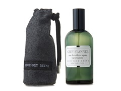 Geoffrey Beene Grey Flannel for Men 4 oz. EDT Spray