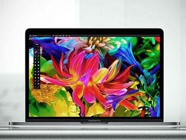 Apple MacBooks and iMacs