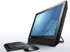 Lenovo Intel Dual-Core AIO PC