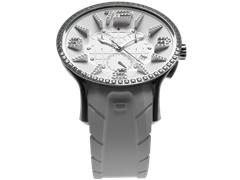 NOA Quartz Watch with Diamonds