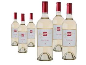 Muscardini Napa Pinot Grigio (6)