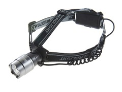 Banner High-Power LED Head Lamp