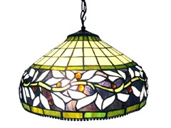 Ivy 2-light Pendant Fixture