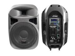 "12"" 1000W 2-Way Loudspeaker System"