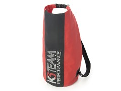 Waterproof Dry Bag 40L - Red