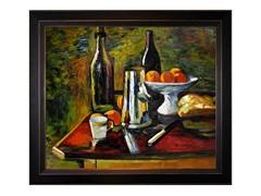 Henri Matisse - Still Life w/Oranges