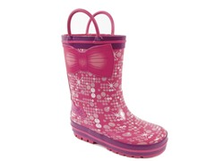 Barbie Rain Boot
