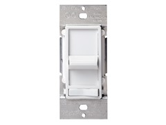 300-Watt Preset Low-Volt Dimmer, White