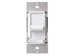 300-Watt Preset Low-Volt Dimmer, White