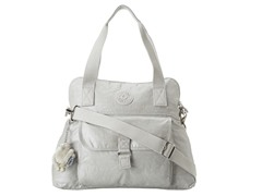 Pahneiro Medium Handbag, Grey