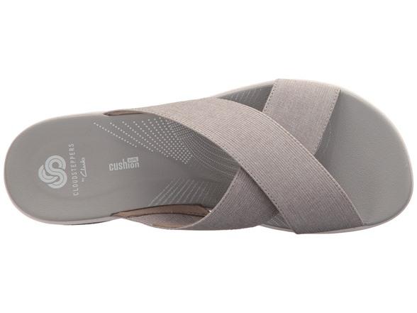 1ad294308 CLARKS Women s Arla Elin Slide Sandal