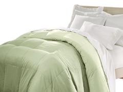 Down Alternative Comforter F/Q-7 Colors