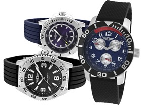 I by Invicta Men's & Women's Watches