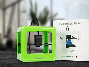 M3D Micro 3D Printers