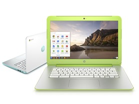 "HP 14"" 16GB Chromebooks (2014 Model)"