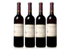 Castoro Cellars Mixed Zinfandel (4)