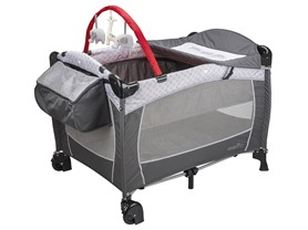 Evenflo Portable Baby Suite DLX - Taylor