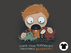 Inevitable Betrayal