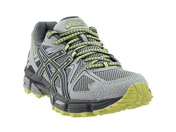 ASICS Gel Kahana Trail Womens Running Shoes