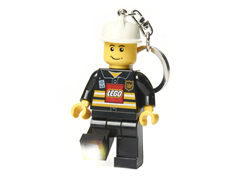 Policeman LED Key Light