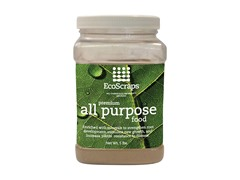 Ecoscraps 5-Pound All-Purpose Plant Food