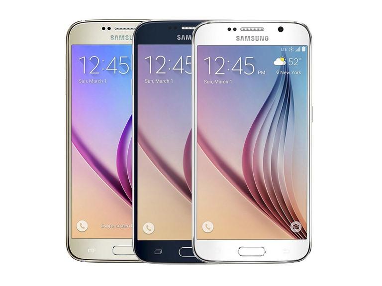 Samsung Phones - Your Choice