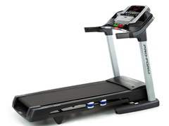 Power 995 Folding Treadmill