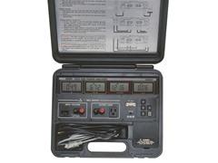Power Analyzer/Appliance Tester
