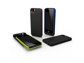 TYLT Energi Sliding Power Case iP 5/5s