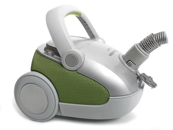 electrolux oxygen 3 canister vacuum