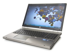 "HP 15.6"" 8560p Intel Core i7 EliteBook"