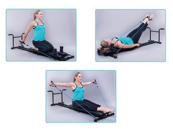 Flow Form Pilates Trainer