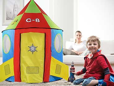 Giga Tent Play Tents and Tunnels